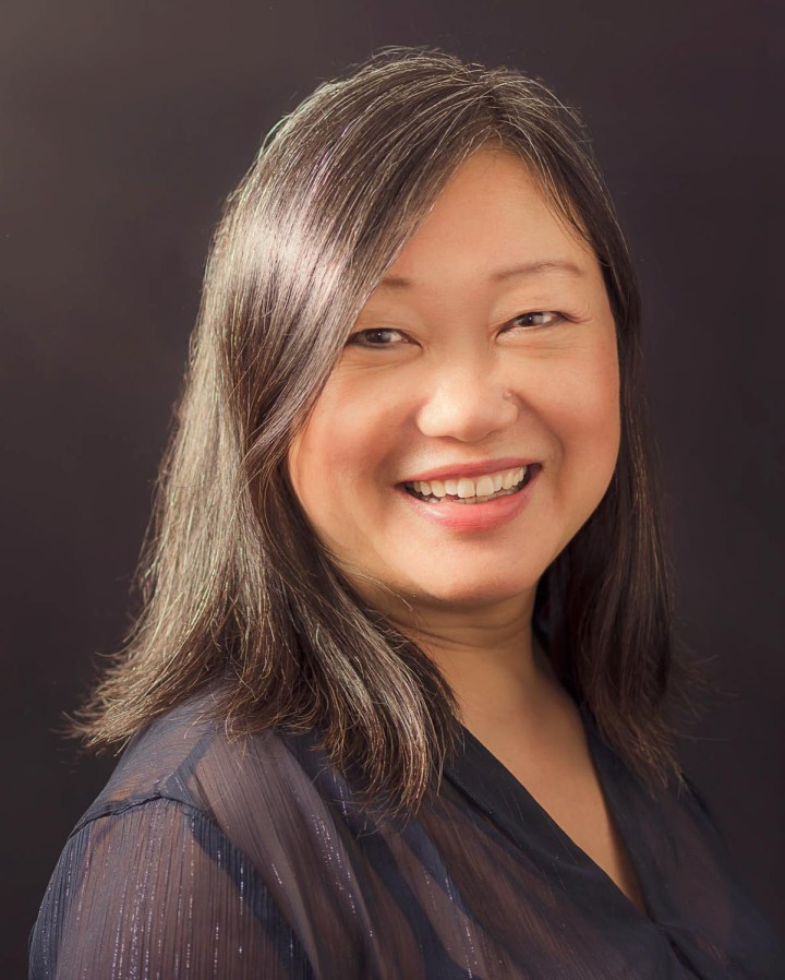Kemila Zsange hypnotherapist in Vancouver