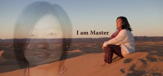 Kemila Zsange in Sahara