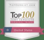 Top100 TopVerdict.com Logo