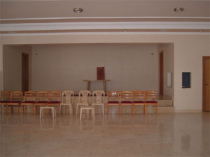 Church-Hall