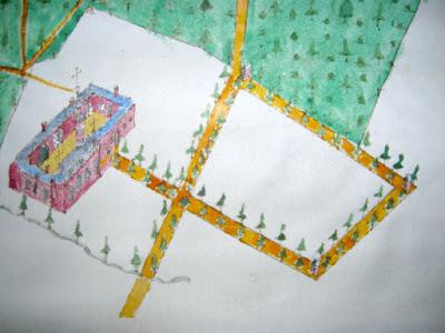 klooster van muilem