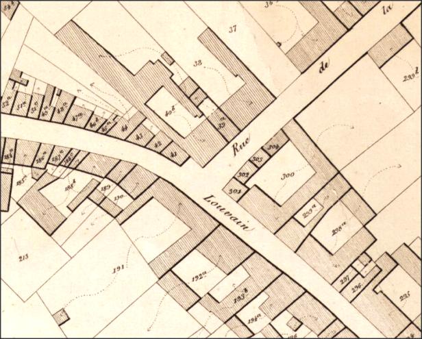 Leuvensestr G 191 Wouters d'Oplinter