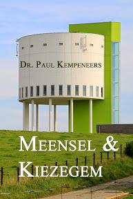 Meensel & Kiezegem omslag voor