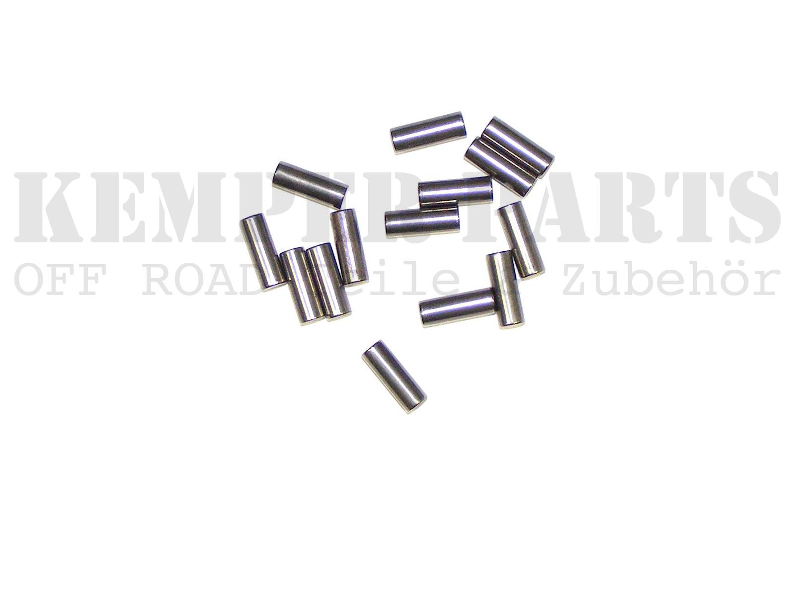 Ford Mutt M151 Roller Bearing Input Shaft Set