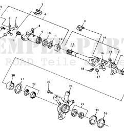 preview m151 wheel bearing seal kit  [ 1600 x 1200 Pixel ]