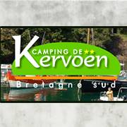 Camping Kervoen