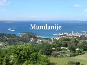 Mundanije (2) szerkesztett