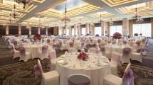 Wedding Hotel Indonesia Kempinski Jakarta