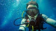 Diving In Seychelles Kempinski Resort