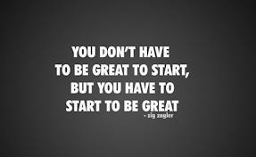 Great Start