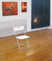 Gallery Cool - Anna Horsnell Wade's Art of Jazz / Becky Jo Gartner's photo tapestry