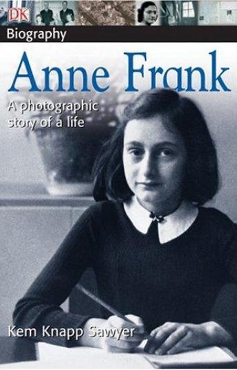 Anne Frank  Kem Knapp Sawyer