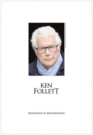 Ken Follett English biography