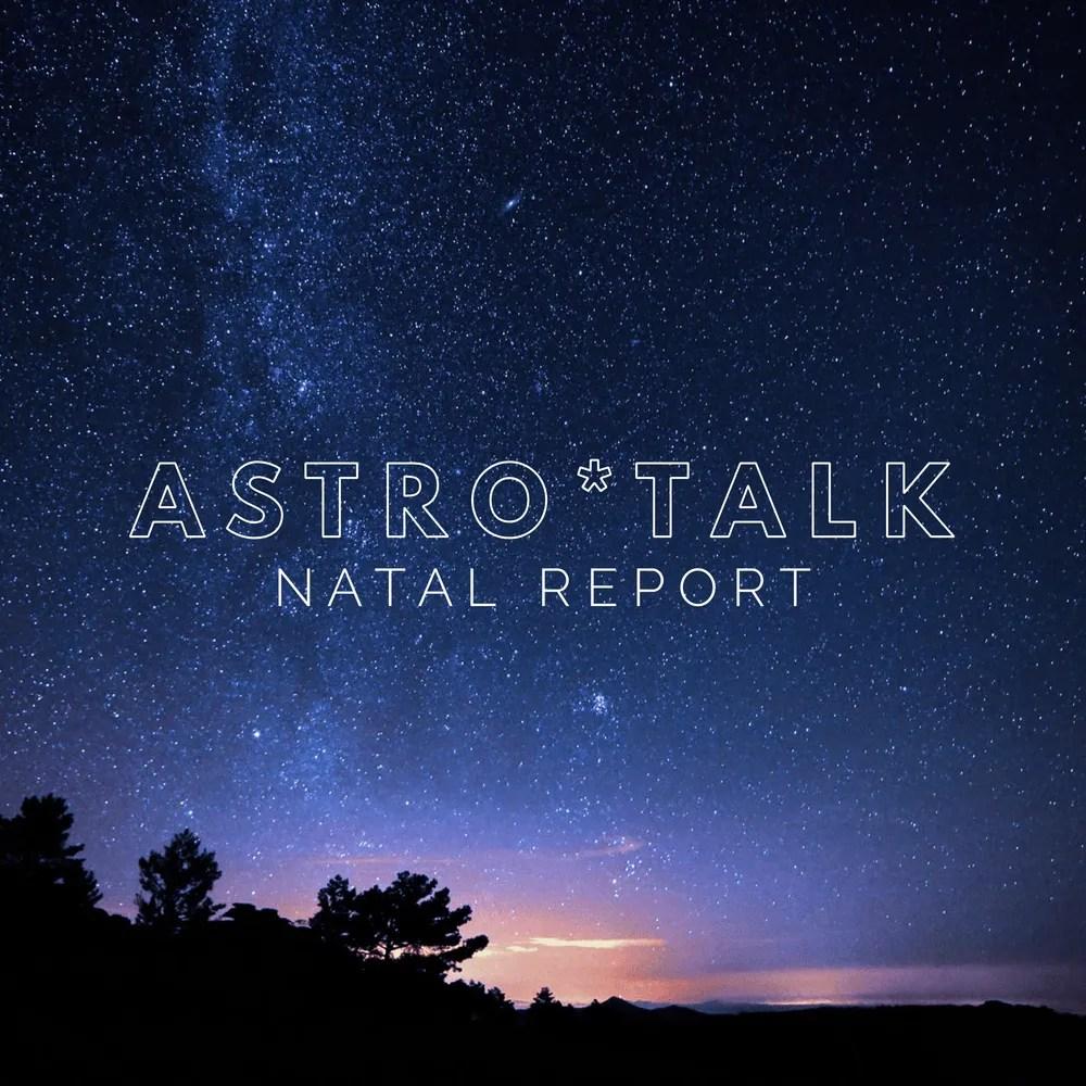 astro*talk