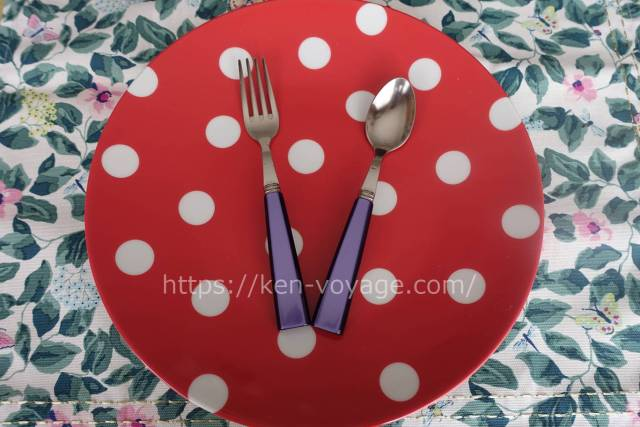 SABRE's Dish&Fork&Spoon