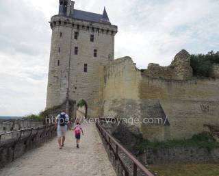 CHATEAU CHINON PONT