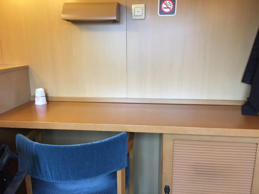 シングルデラックステーブル