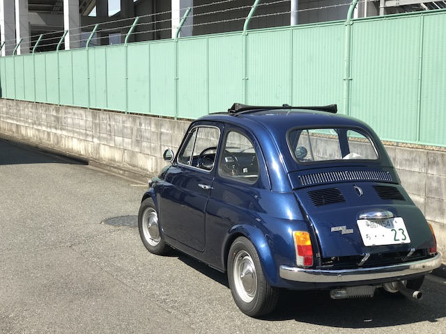 fiat500_cinquecento_engine_spacer_fitting_back_finish