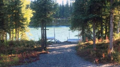 Kenai Riverside Resort River is the ultimate Kenai River fishing and lodging experience