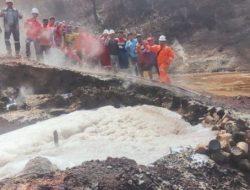 Api Berhasil Dipadamkan Namun Tepian Sumur Melebar