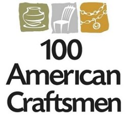 Call for Artists: 100 American Craftsmen