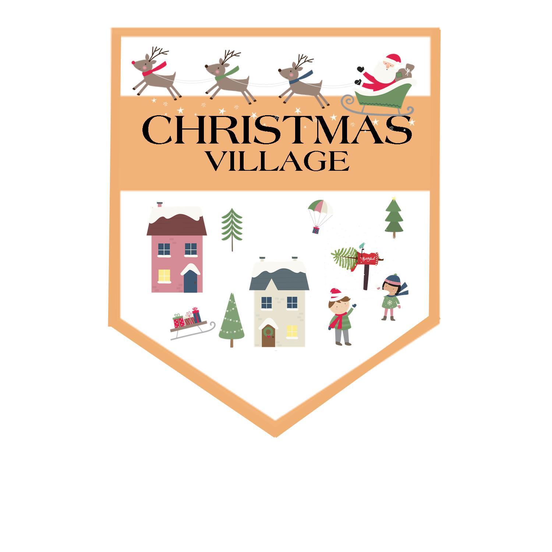 Kenan Christmas Village