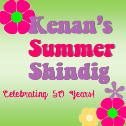 GET YOUR TICKETS FOR THE SUMMER SHINDIG!