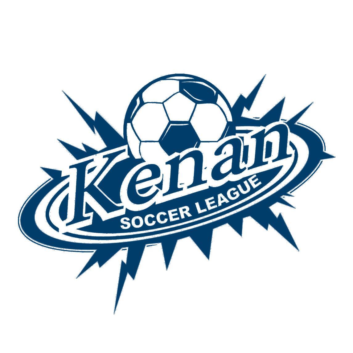 Kenan Youth Soccer Winter/Spring 2021