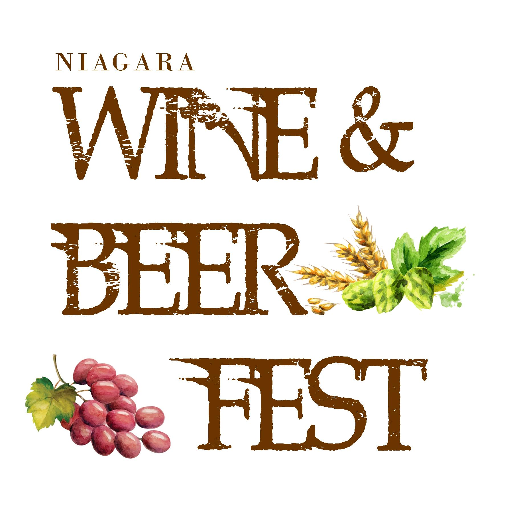 Niagara Wine and Beer Fest