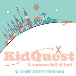 KidQuest Summer Programming