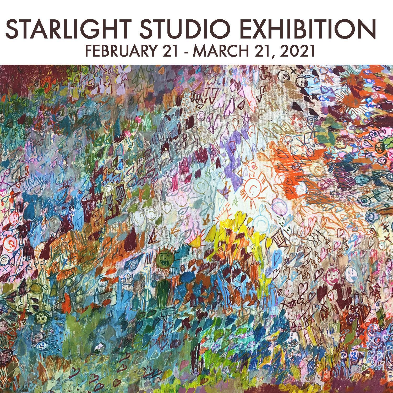 Starlight Studio Exhibition