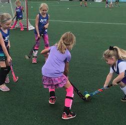 Girl's Field Hockey Registration