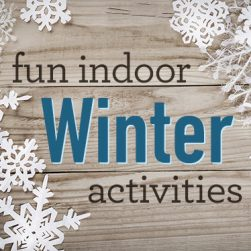 Winter Playcation