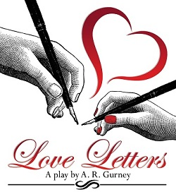 """""""Love Letters"""" at the Taylor Theater"""
