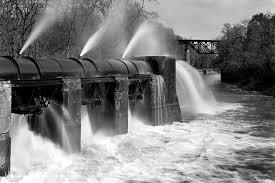 Erie Canal: Spirit of Structure Exhibit