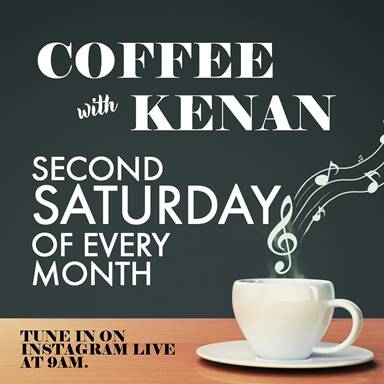Coffee with Kenan: Virtual Acoustic Showcase