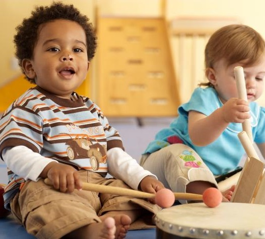 Children & Music with Mary Dunn