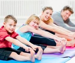 Family Yoga & Mindfulness Programs