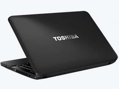 Toshiba satellite c660 HDD and bios battery replacement
