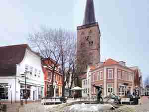 Standesmter Grafschaft Bentheim bei Kuchenbuchs Hochzeiten