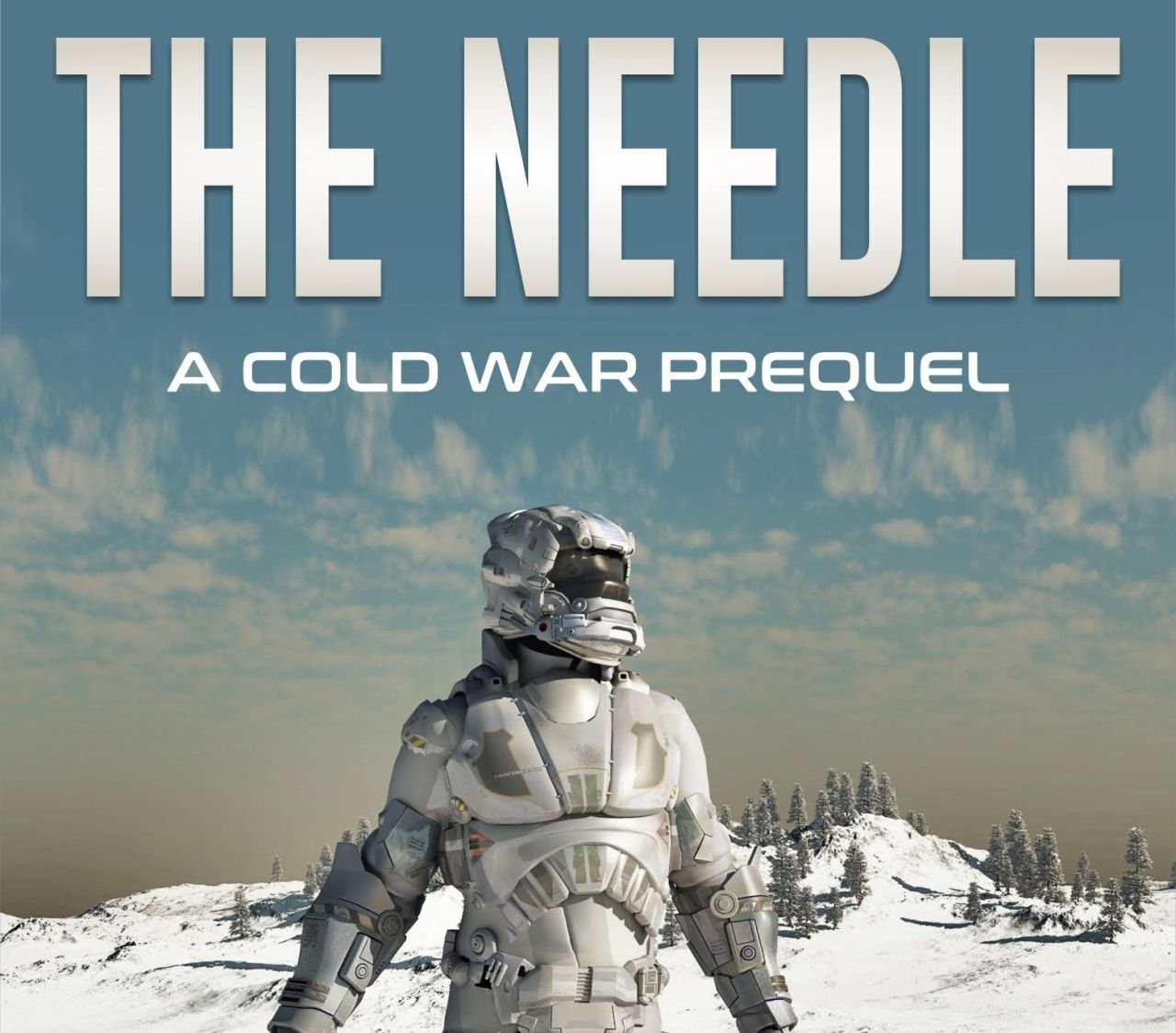 Needle - cover cropped