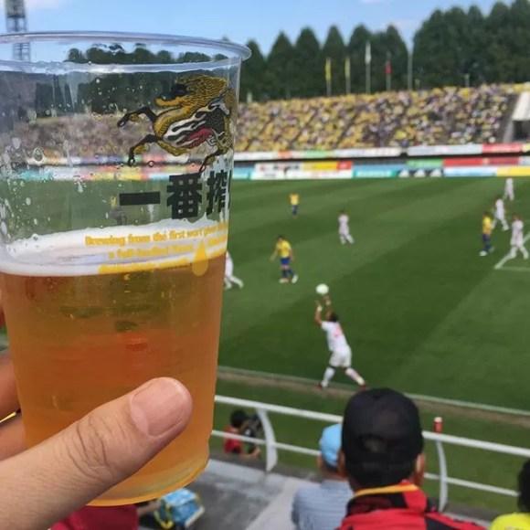 今日はこの辺りからお送りします #栃木sc #福島ユナイテッド #j3 #JAMROCK #残り3試合