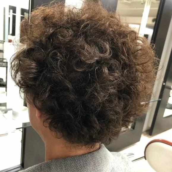 相変わらずのクソ天パ#髪質改善 #天パ 新しいor流行ってる美容商材はかなり試してます。#髪job #JAMROCK