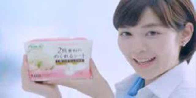 サラサーティのCM女優は誰!?吉谷彩子のプロフィールや出演作品 | けん坊のオールジャンルエンタメ日記
