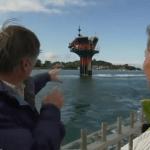 SEA GEN Tidal Turbine