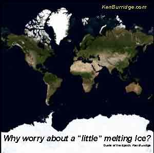 global warming joke