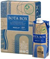 2011 Bota Box Merlot
