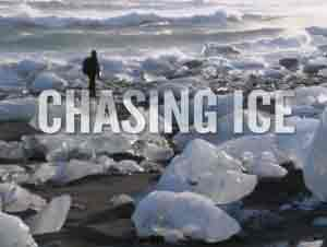 Chasing Ice documentary film