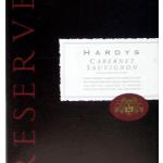 Hardys Cabernet Sauvignon Reserve in a Box