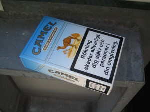 Warning labels help keep the public safe
